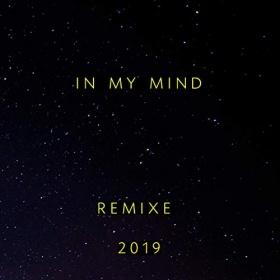 LOGAN - IN MY MIND (REMIXE 2019)